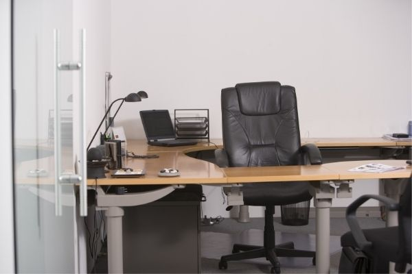 we want the painting of your office to be as seamless a process as possible