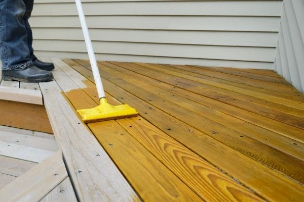 Palmetto Paint Plus is happy to help you with a range of outdoor services